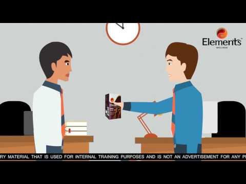 Elements Man Shakti Man Hindi
