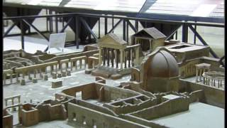 Chiude il museo della Civiltà romana