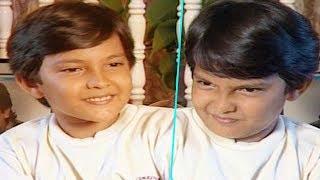 Young Aditya Narayan's Rare And Exclusive Childhood Interview   LehrenTV