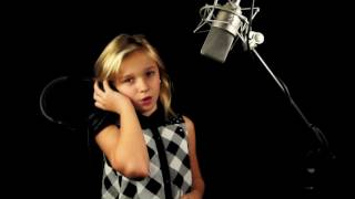 Jolene by Dolly Parton - covered by 10-year-old Jadyn Rylee