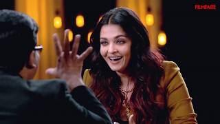 Aishwarya Rai Bachchan Interview   Aishwarya Rai Bachchan Filmfare   Famously Filmfare S2