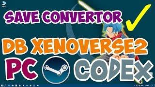Xenoverse 2 Hex Editor
