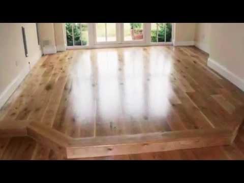 Need new hardwood floor? Need your old floor sanded and polish? Call Wood Floor Master London