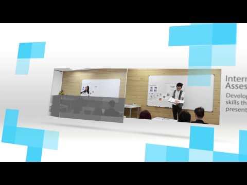 Creatif Academy Intro
