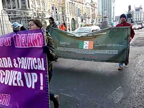 Dublin Says No 199 Weeks Marching Against Austerity
