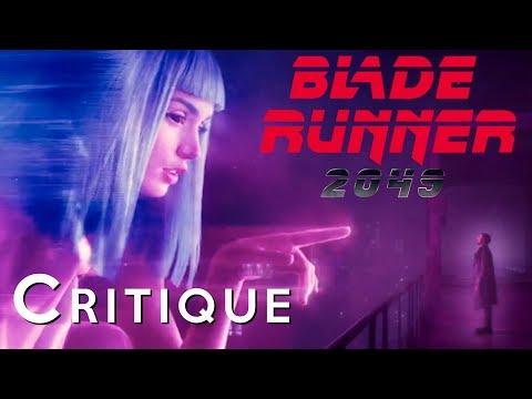 BLADE RUNNER 2049 : Critique flash