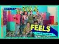 KIDZ BOP Kids – Feels (Music Video) [KIDZ BOP 36]