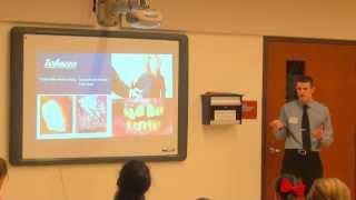 GNO Teenage Drug Abuse Presentation 3/28/2014
