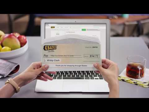How To Make Money Online : Find coupons and earn CASH BACK at over 2000 stores