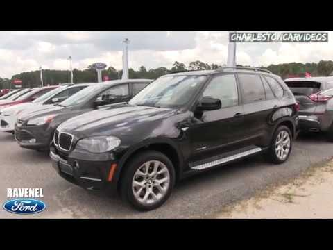 2011 BMW X5 iDrive Premium Package | For Sale Review 8/11/17 - Ravenel Ford