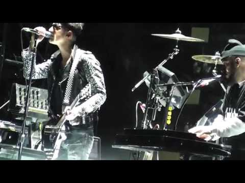 Chromeo- Night by Night live Coachella 2014