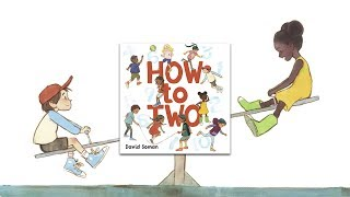 How To Two by David Soman | Book Trailer