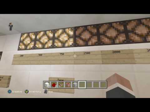 MineCraft: Nuclear reactor MELTDOWN