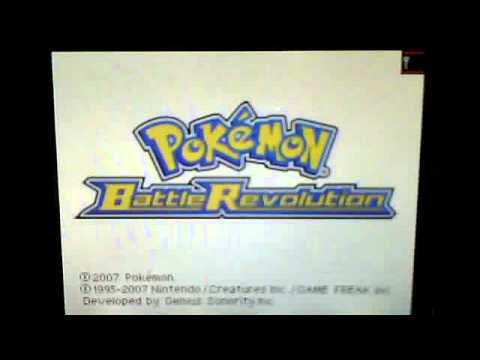 How To Transfer Pokemon to Pokemon Battle Revolution