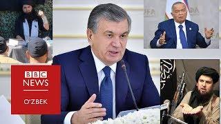 Ўзбекистон: Каримов, Тоҳир Йўлдош, Мирзиёев - энди ўзаро ишонч қайта тикландими?