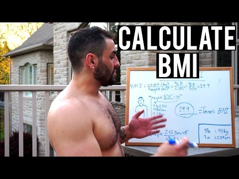 How to Calculate Your BMI at Home