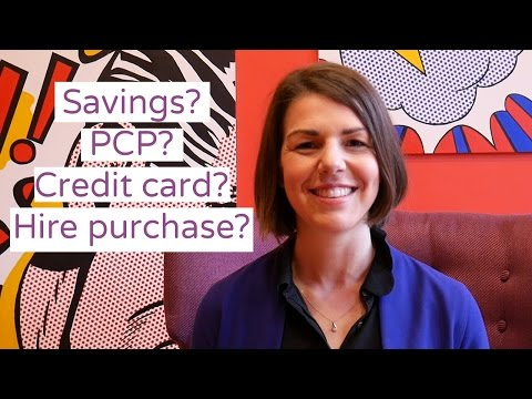 How To Buy A Car: PCP? Loan? Hire Purchase?