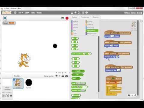Scratch Scoring System
