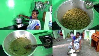 பெண்கள் கட்டாயம் சாப்பிட வேண்டிய உணவு | வெந்தய கூட்டு | Amala Village Food