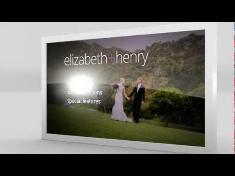 Simply Modern DVD / Blu-ray Motion Menu Template