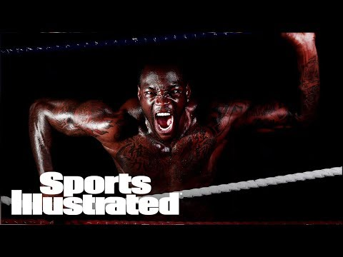 Deontay Wilder On Fight With Anthony Joshua: 'It Needs To Happen Now' | SI NOW | Sports Illustrated