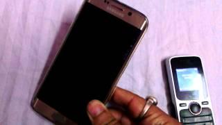 Samsung Galaxy S6 Edge Black Screen of Death