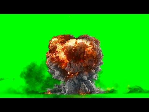 Glitter explosion Green Screen FREE FOOTAGE HD - Free Green
