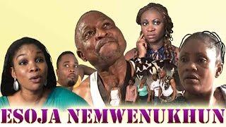 Esoja-Nemwenukhun [2in1] - Latest Benin Comedy Movie