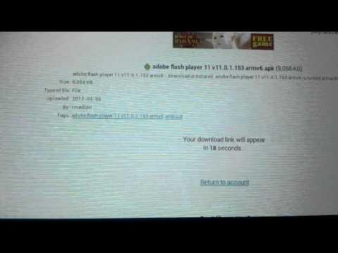 [TUTORIAL] How to install Adobe Flash on the Nexus 7, Nexus 10, and Nexus 4