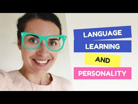 Does your personality change when you speak a foreign language?