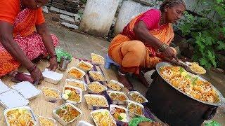 Full Chicken Biryani Recipe | Traditional Chicken Biryani By Our Granny | Desi Kitchen