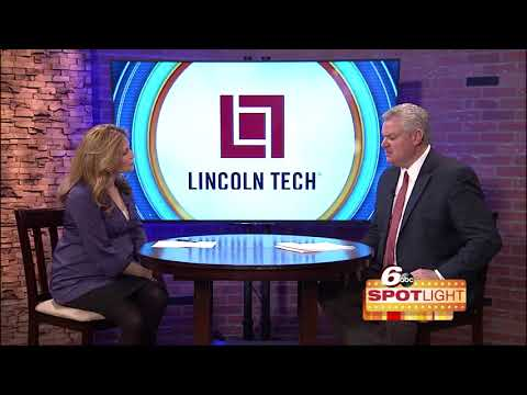 Lincoln Tech in Indianapolis