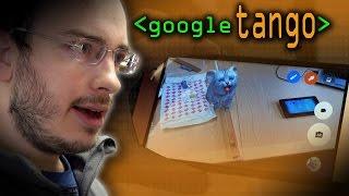 Google Tango - Computerphile