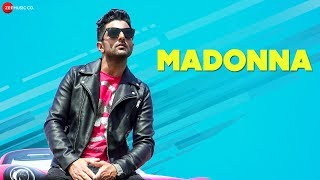 Madonna - Official Music Video | Sharry Randhawa | RVK