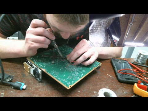 Fixing a Few Xbox 360 consoles (Live Stream)