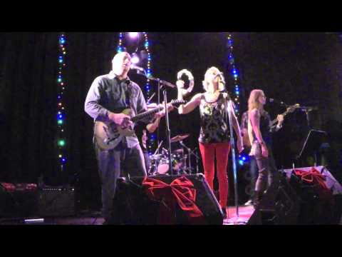 Together at Christmas - W.i.N. @ Birdy's, Indianapolis  - 12/14/13