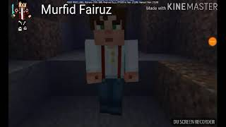 Havana versi Minecraft - song Minecraft #2