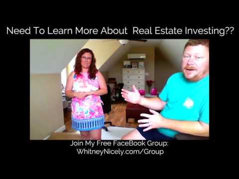 Jason -Mr. Nicely :) - Teaching about apartment investing
