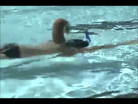 Finis Swimmers Snorkel - How to use and training tips video