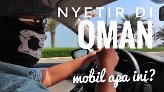 Oman ternyata seperti ini - Turkey Travel VLOG #7