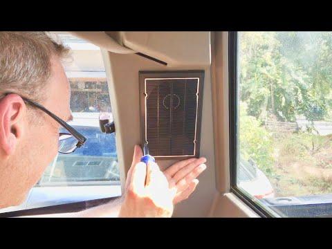 Chevrolet Truck Rear Speaker Installation