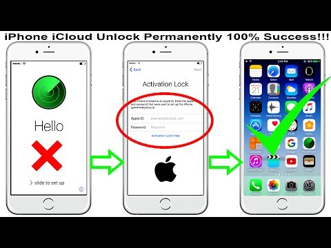 how to unlock iPhone 6 Permanently remove any iOS Update way 2017