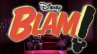 Disney's Blam - Up