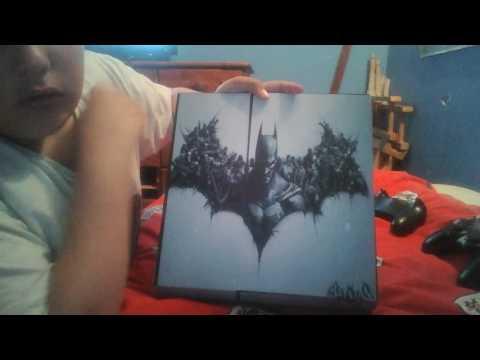 ps4 skin batman