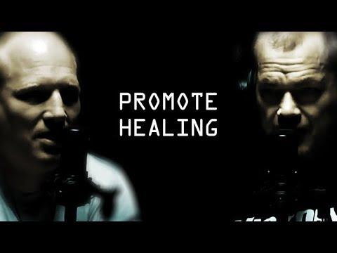 Promoting Healing When Teammate is Lost - Jocko Willink and Leif Babin