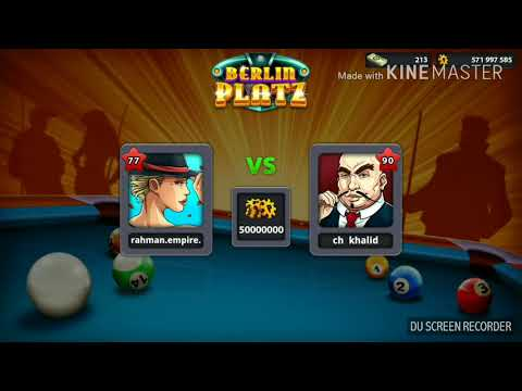 How to win the league of 8 ball pool