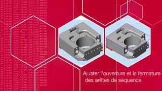 Esprit 2017 - Modification Séquence
