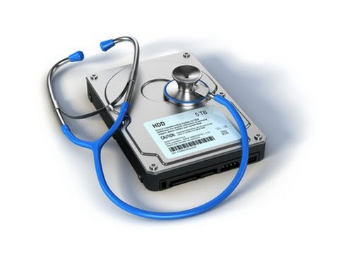 How To Monitor the Health of Your Hard Drive in Linux using SMART