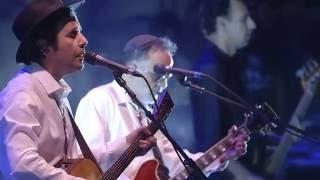 אהוד בנאי & כנסיית השכל - השיר מהגן | מתוך המופע המשותף