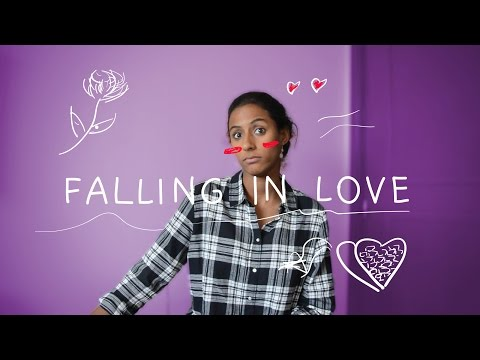 Weekly Arabic Words with Chaima - Falling in Love